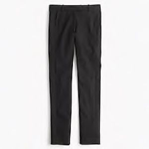 nwt jcrew maddie pant in stretch cotton f9059